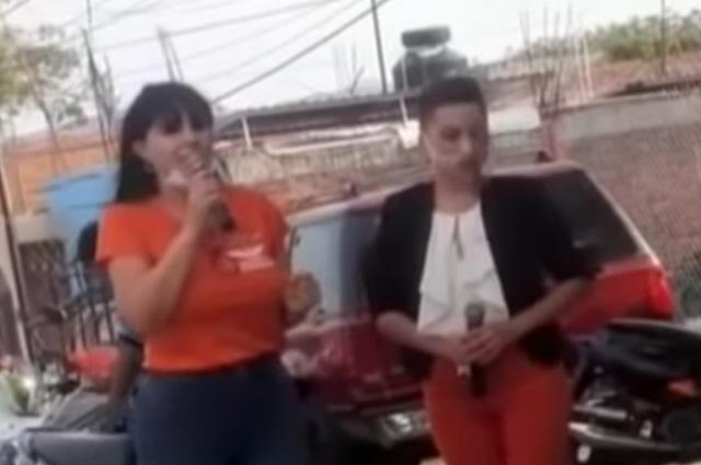 Detienen a presunto homicida de candidata de Guanajuato