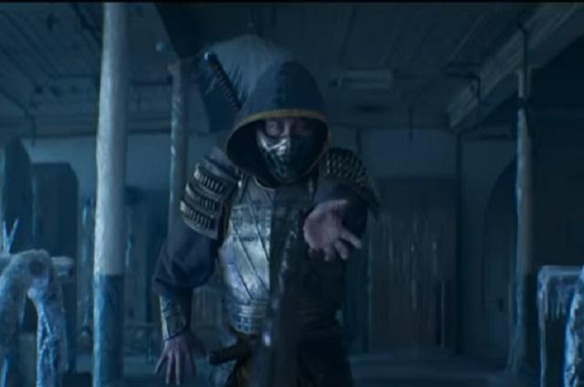 Mortal Kombat estrena el tráiler de su película y así reaccionaron fans