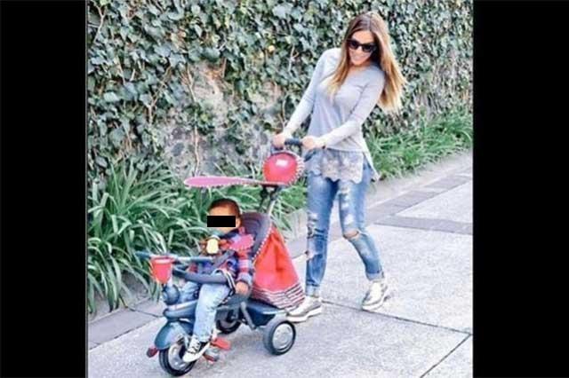 Aquivaldo Mosquera pide a Karla Pineda que no perjudique a su familia