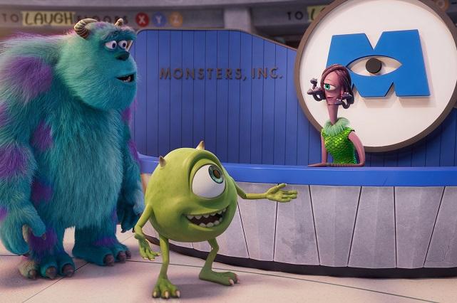¿De qué trata Monsters At Work, que está por estrenarse en Disney+?