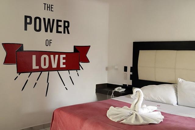 Prevén moteles llenos para el 14 de febrero en Puebla
