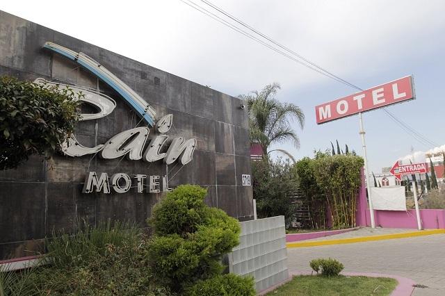 Moteles operan con normalidad pese a alumno BUAP asesinado