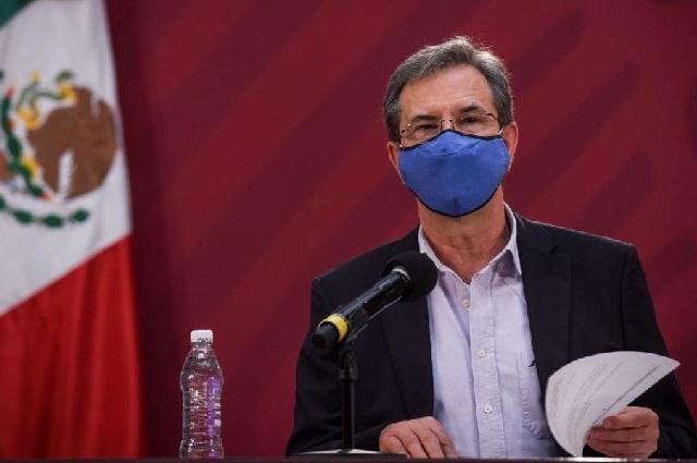 No hay para cuándo venga a Puebla la SEP federal: Lozano