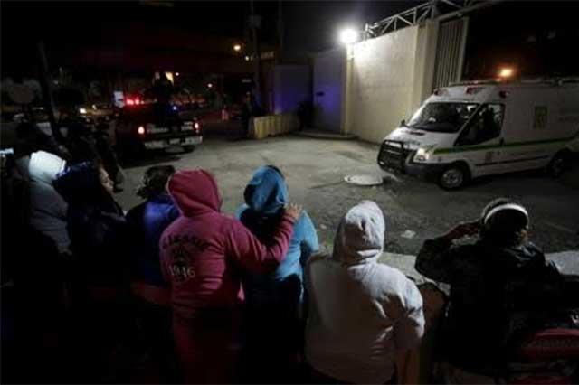 Descartan fuga en Topo Chico, pero no precisan la cifra de muertos