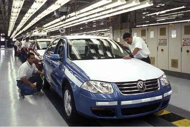 VW comenzará a reparar motores alterados en enero de 2016