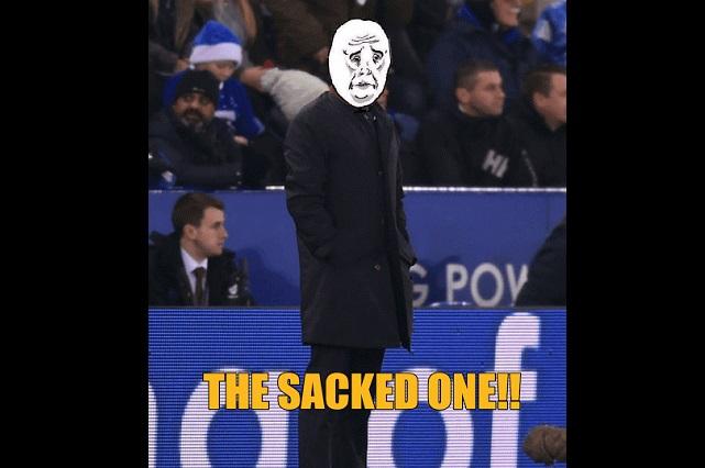 José Mourinho es despedido del Chelsea