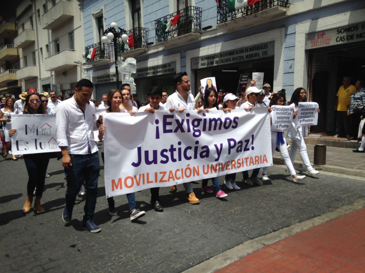 Universidad Anáhuac demanda reconsiderar Alerta de Género