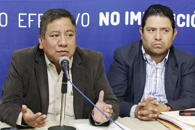 Según activistas, hay que hacer cambios en el gobierno capitalino