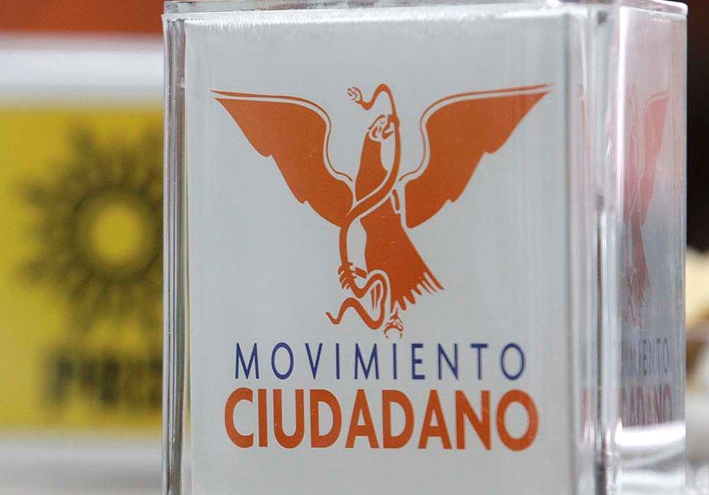 Aspira MC a 59 candidaturas del Frente Ciudadano por México