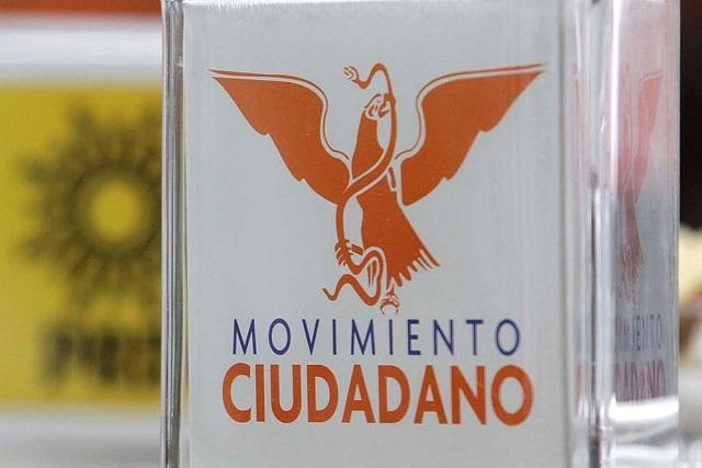 Mide MC a Cárdenas, Migoya y Tagle como candidatos en Puebla