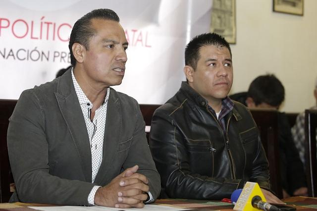 Antorcha acusa bloqueo para ser partido y niega corrupción