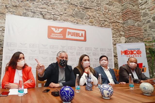 Se descarta Fernando Morales como candidato a una diputación