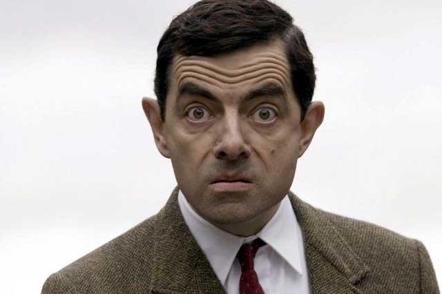 A los 62 años, Mr. Bean informa que será papá por tercera ocasión
