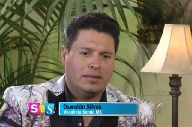 Vocalista de la Banda MS confesó que le fue infiel a su esposa por 9 años