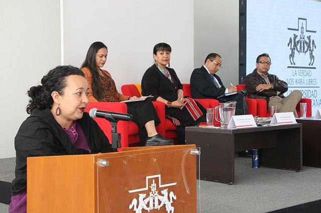 Megaproyectos atentan contra cosmología indígena: Ibero Puebla