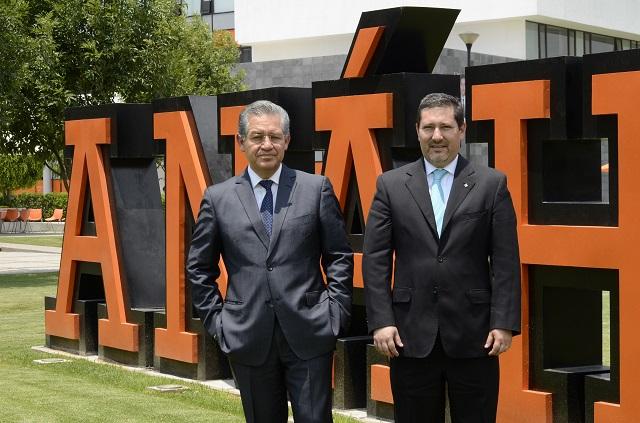 Líderes internacionales se reúnen en la Anáhuac por Congreso Galilei 4.0