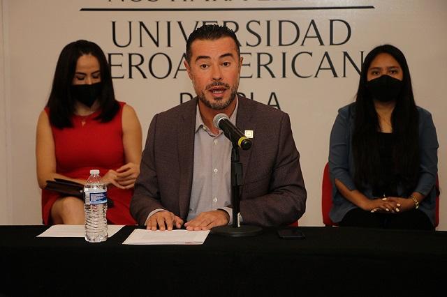 Instala IBERO Puebla Comisión de Igualdad de Género