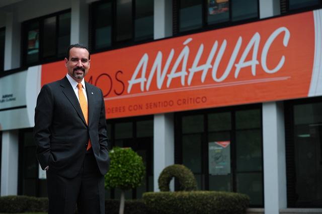 Empresas requieren profesionistas con un MBA: Universidad Anáhuac