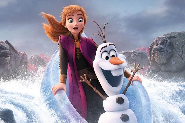 Esta es la letra de Mucho más allá de Frozen 2 cantada por David Bisbal