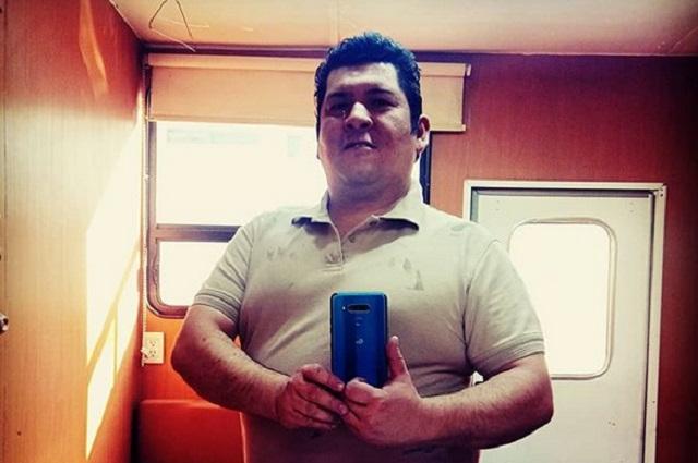 ¿Quién era el actor de Televisa Luis Gerardo Rivera?
