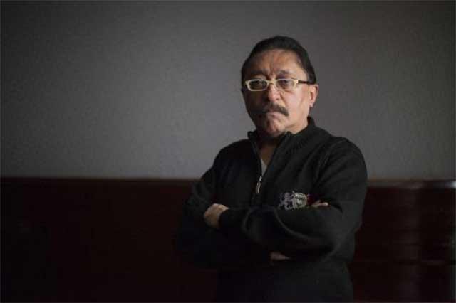Lamentan en redes la muerte del escritor Sergio González Rodríguez