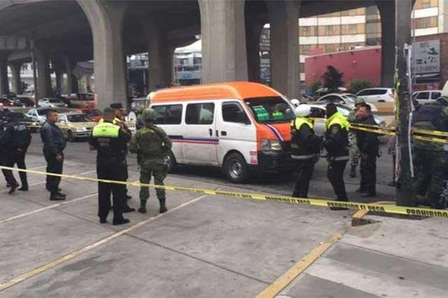 Muere un justiciero que mató a 2 delincuentes en Naucalpan