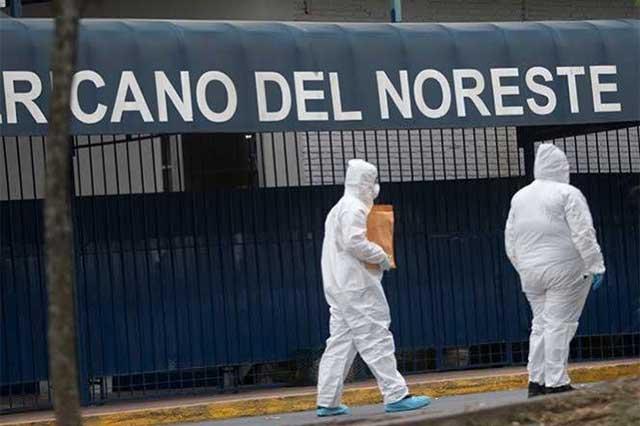 México: Un alumno mató a tres compañeros en una escuela