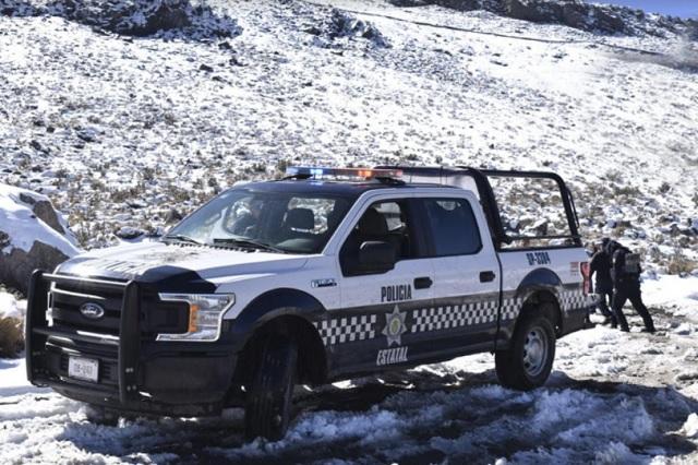 Muere alpinista de Guanajuato en expedición al Pico de Orizaba