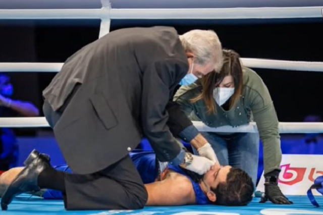 Nocaut le arrebata la vida a juvenil en Campeonato Mundial de Boxeo