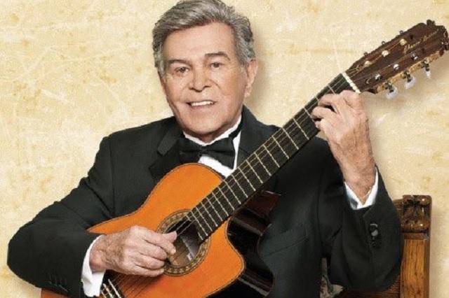 Muere Chamín Correa, el 'Requinto de Oro'