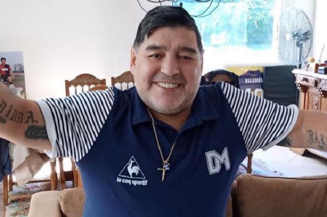 ¡Adiós, leyenda! Muere Diego Armando Maradona a los 60 años de edad