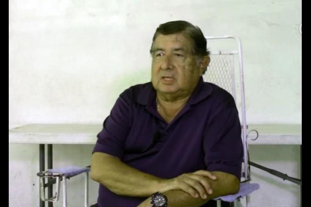 Covid-19 cobra la vida de Francisco Avilán, primer DT campeón con Rayados