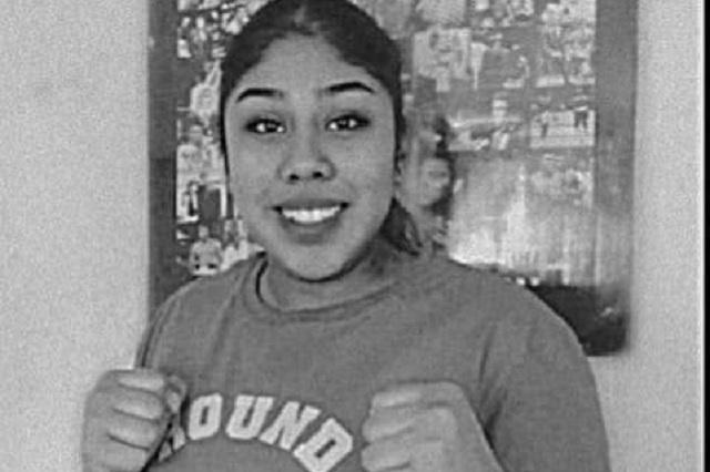 Muere a los 18 años Jeanette Zacarías, boxeadora mexicana