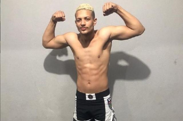 Novato de la MMA muere a los 22 años en su segunda pelea