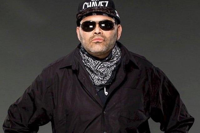 Luto en la lucha libre: Fallece madre de Konnan a causa de Covid-19