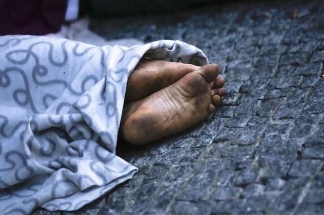 Niño de 2 años muere de un balazo en la cabeza, en Huejotzingo