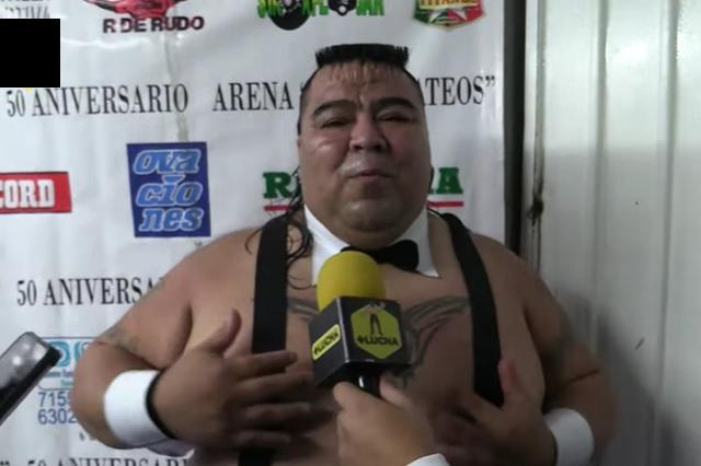 Foto: Captura de pantalla de YouTube / +LuchaTV