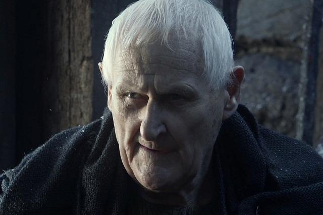 Fallece a los 93 años Peter Vaughan, actor Game of Thrones