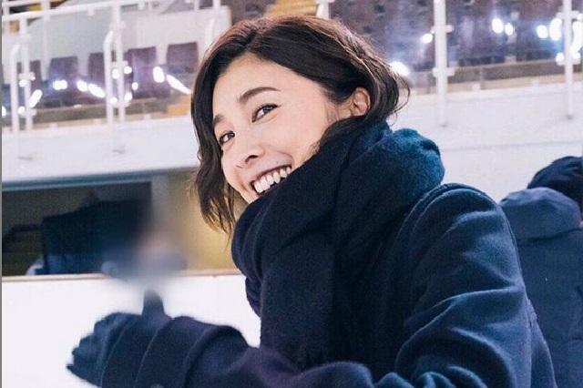Muere Yuko Takeuchi, actriz de película de El Aro