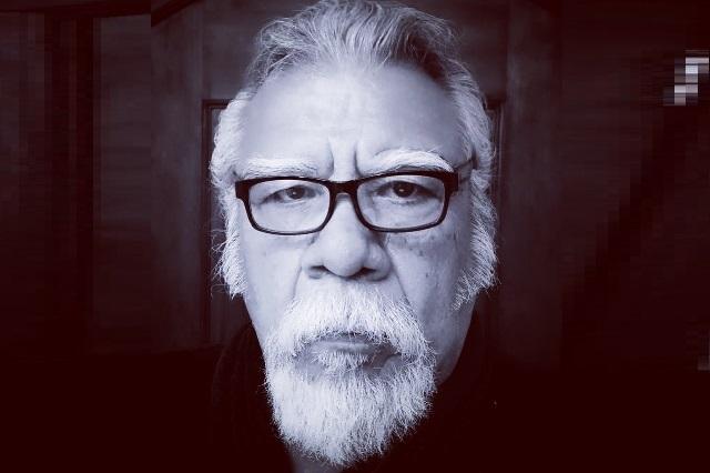 Murió el actor Andrés Pardavé, fue parte de Club de Cuervos