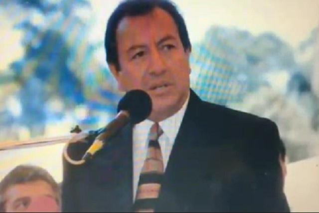 Fallece Jorge Morgado, ex director de la Policía Auxiliar de Puebla
