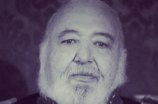Murió el actor Ernesto Yáñez a causa de covid-19