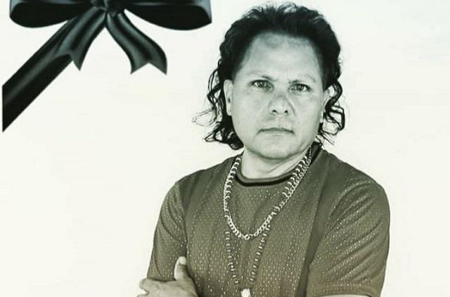 Muere Roberto López, ex vocalista de El Tiempo, víctima de Covid-19