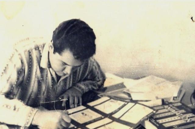 A los 79 años murió Fernando Ruiz, el creador de Katy la Oruga