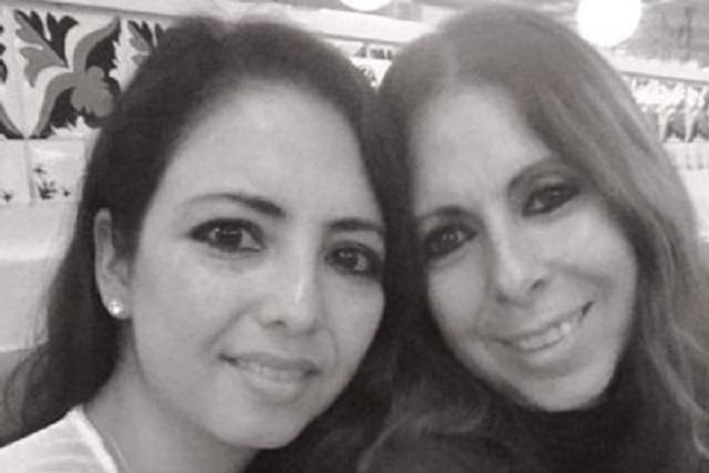 Murió la hija de la actriz Flor Trujillo