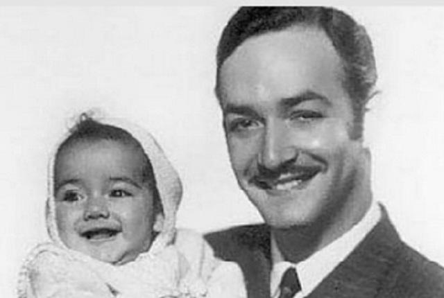 Fallece Diana Negrete, única hija de Jorge Negrete