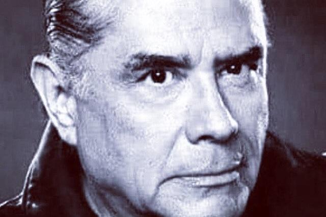 Murió el actor Javier Ruán a los 81 años