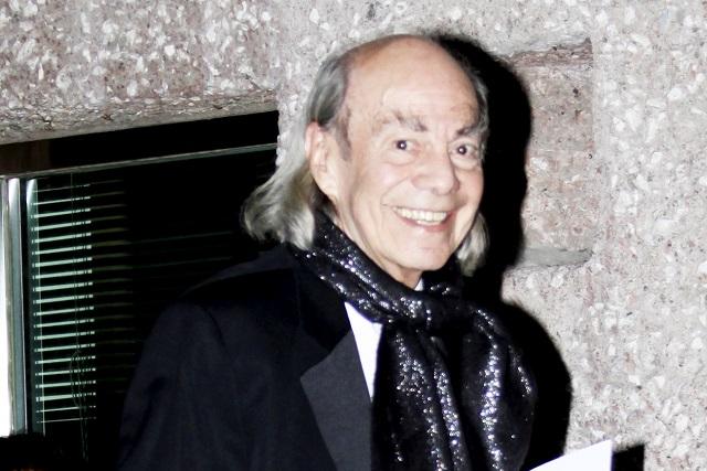 Falleció Manuel El Loco Valdés a los 89 años de edad
