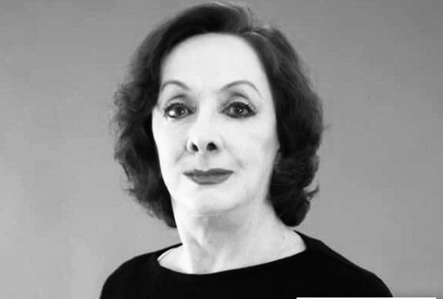 Muere actriz Mercedes Pascual: actuó en Cuna de Lobos y Teresa