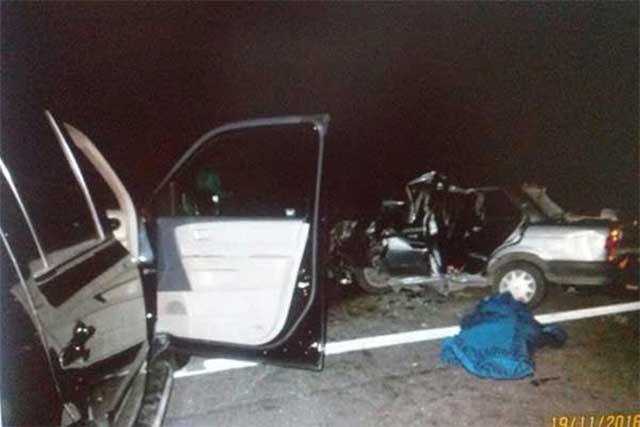 Cuacnopalan: Trágico accidente en la carretera Oaxaca